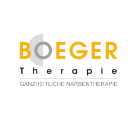 Logo Boeger-Therapie